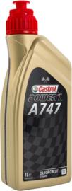 Olie Castrol Power / A747 / XR-77 racing oil