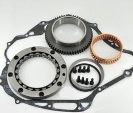 Heavy duty startmotor vrijloop koppeling yamaha xvs 1100 starterclutch