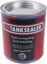 EC Tanksealer Tankcure Tank coating tankseal