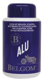 Belgom Alu aluminium polijst poets middel