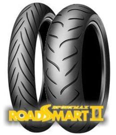 Banden Dunlop Roadsmart 120/70-17 en of 180/55-17