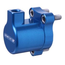 Koppelings cilinder Oberon CLU 0116