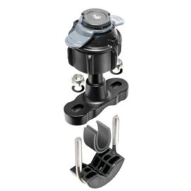 Lampa opti-u type past om een stuur of buis van 16 - 31,75  mm