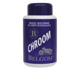 Belgom Chroom poets polijst middel 250cc