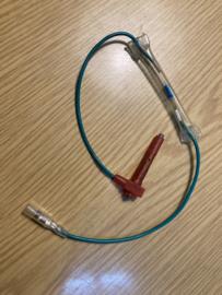 Accu zuur sensor accu water niveau