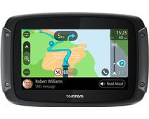 TOMTOM 400 eu gebruikt navigatie systeem