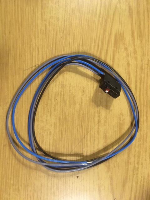 Remlicht schakelaar alternatief voor o.a. BMW R850 oem 61311459870