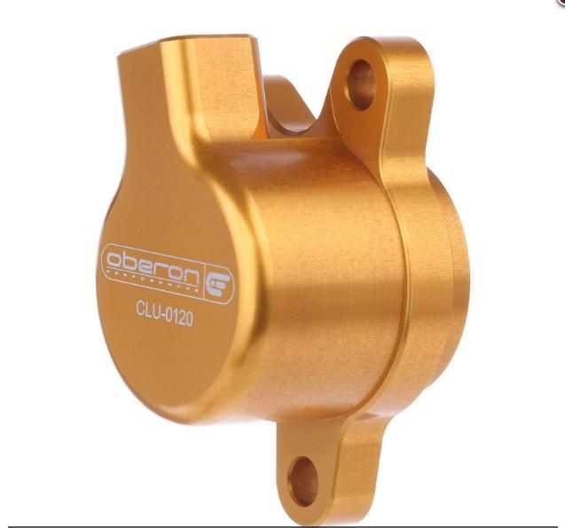 Koppelings cilinder Oberon APRILIA CLU-0120