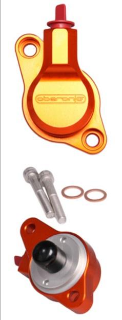 Koppelings cilinder Oberon KTM LC8 CLU-0121