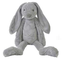 Happy Horse Rabbit Richie Big Grijs (58cm)