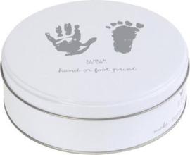 BamBam hand -en voetprint