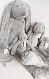 Happy Horse Rabbit Richie Giant Grijs (92cm)