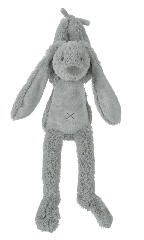 Happy Horse Rabbit Richie Musical Grijs (34cm)