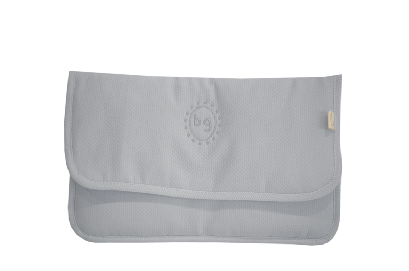 First Clothing Case Grey