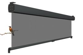 Oprolbaar windscherm Vita Winddoek