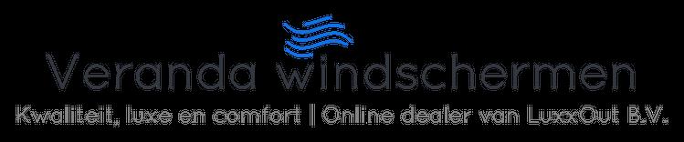 Veranda windschermen