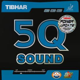 Tibhar 5Q Sound Powerupdate