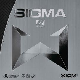 Xiom Rubber Sigma II Euro