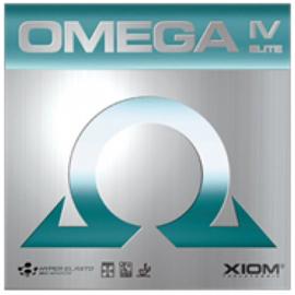 XIOM Omega IV Elite