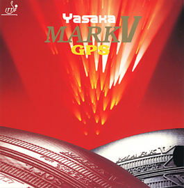 Yasaka Mark-V GPS