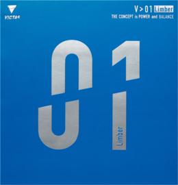 VICTAS V > 01 Limber