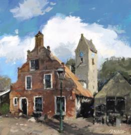 Oudste huis