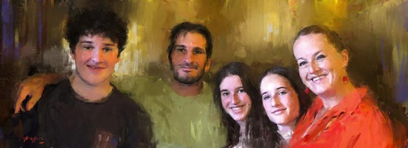 Familie Suuz