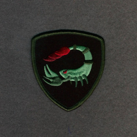 GFM - Scorpions