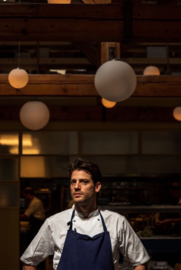 Shortlist Amsterdam – culinaire cafés & recepten