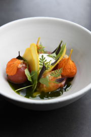 Shortlist Amsterdam Groen - restaurants & hun beste groenterecepten