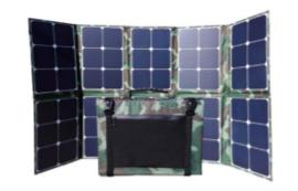 solar panel SPEB150-34V