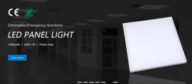 IQ-LIGHT LED PANEL