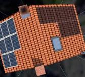 Legplan tbv zonnepanelen