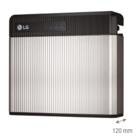 LG Chem Battery RESU 3.3 LV