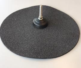 PV Montage Ankers Bitumen Daken