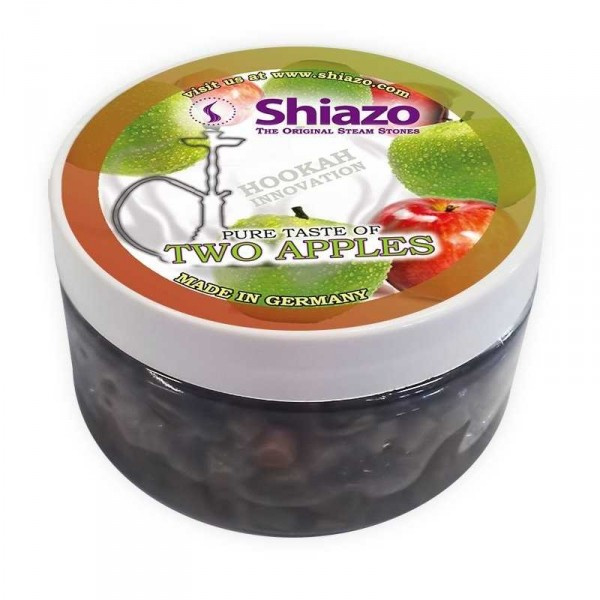 Shiazo - Dubbel Appel