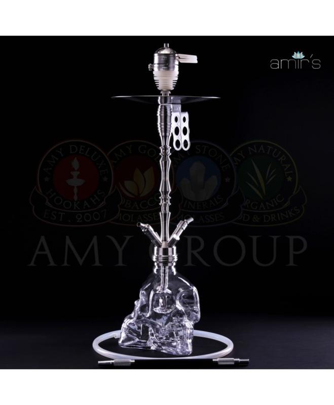 Amy Amirs 302 3D SKULL
