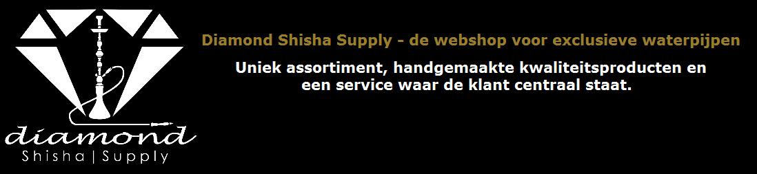 Diamond Shisha Supply