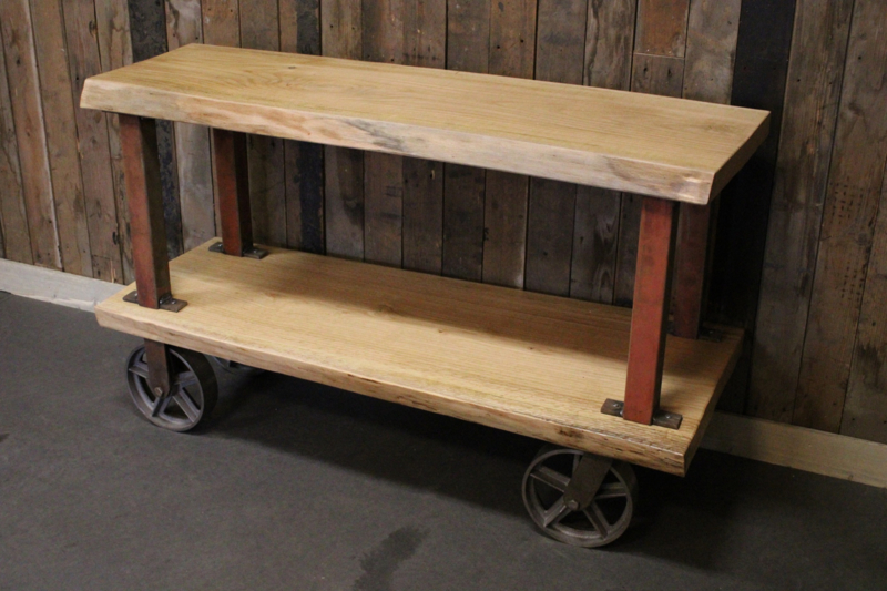 TV meubel  Wagon