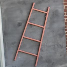 Ladder groen