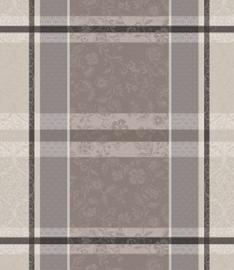 Jacquard grey
