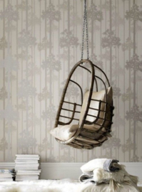 Egg chair naturel small