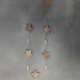 Hanger sterren