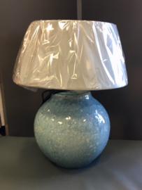 Lamp Ex. kap (kap is wel bestelbaar)