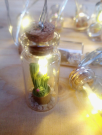 Mini Lights Cactus