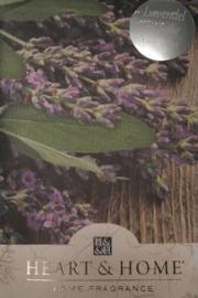 Lavendel & salie