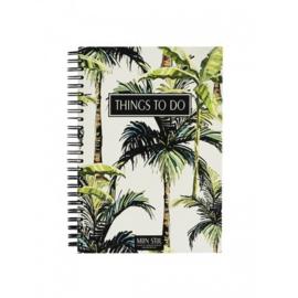 Mijn stijl opschrijfboek