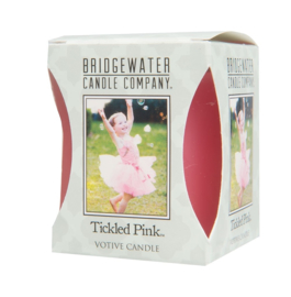 Bridgewater tickled pink