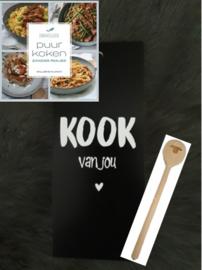 Puur koken - Smakelijck - kook van jou