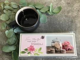 Theedoosje / een theetje voor mijn vriendin
